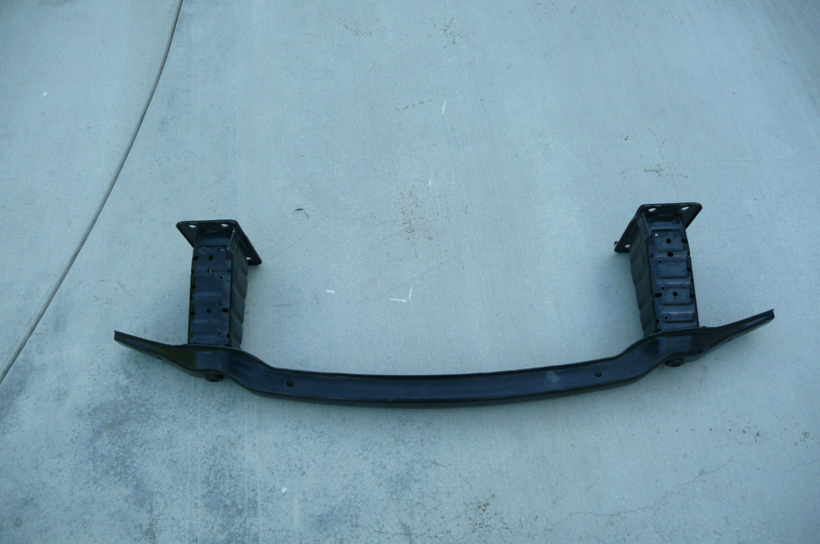 BMW X5 Carrier Front Bumper 51117165458 OEM OE