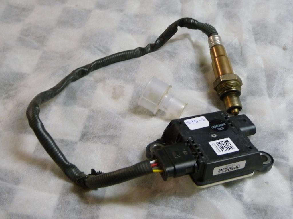 BMW 3 Series X3 L=400MM Sensor For PM 13628582023 OEM A1