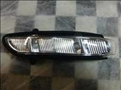 Mercedes Benz CL E S Right Door Mirror Turn Signal Light A2198200621 OEM A1