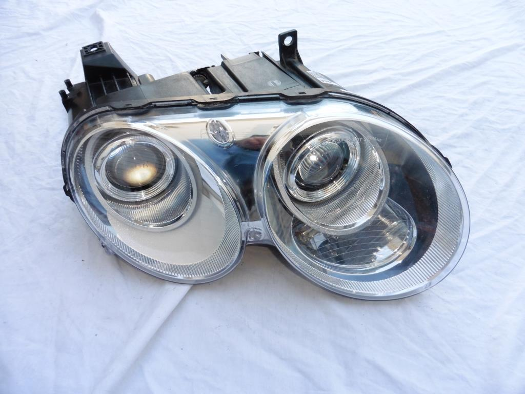 Bentley Continental Bi Xenon Headlight Right RH Passenger Headlamp 3W1941016T OE - Used Auto Parts Store | LA Global Parts