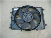 Mercedes Benz C E GLK Class Auxiliary Cooling Fan Assembly A2049066802 OEM A1