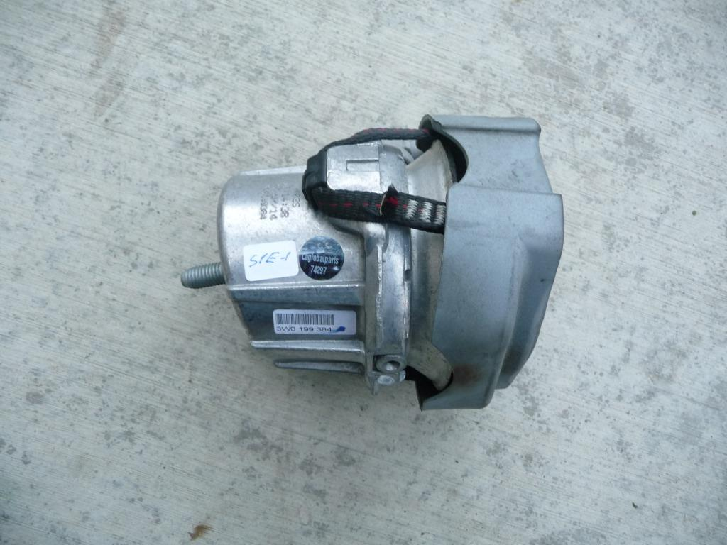 2012 2013 2014 2015 2016 2017 Bentley Continental GT GTC Engine Mounting 3W0199384 OEM A1