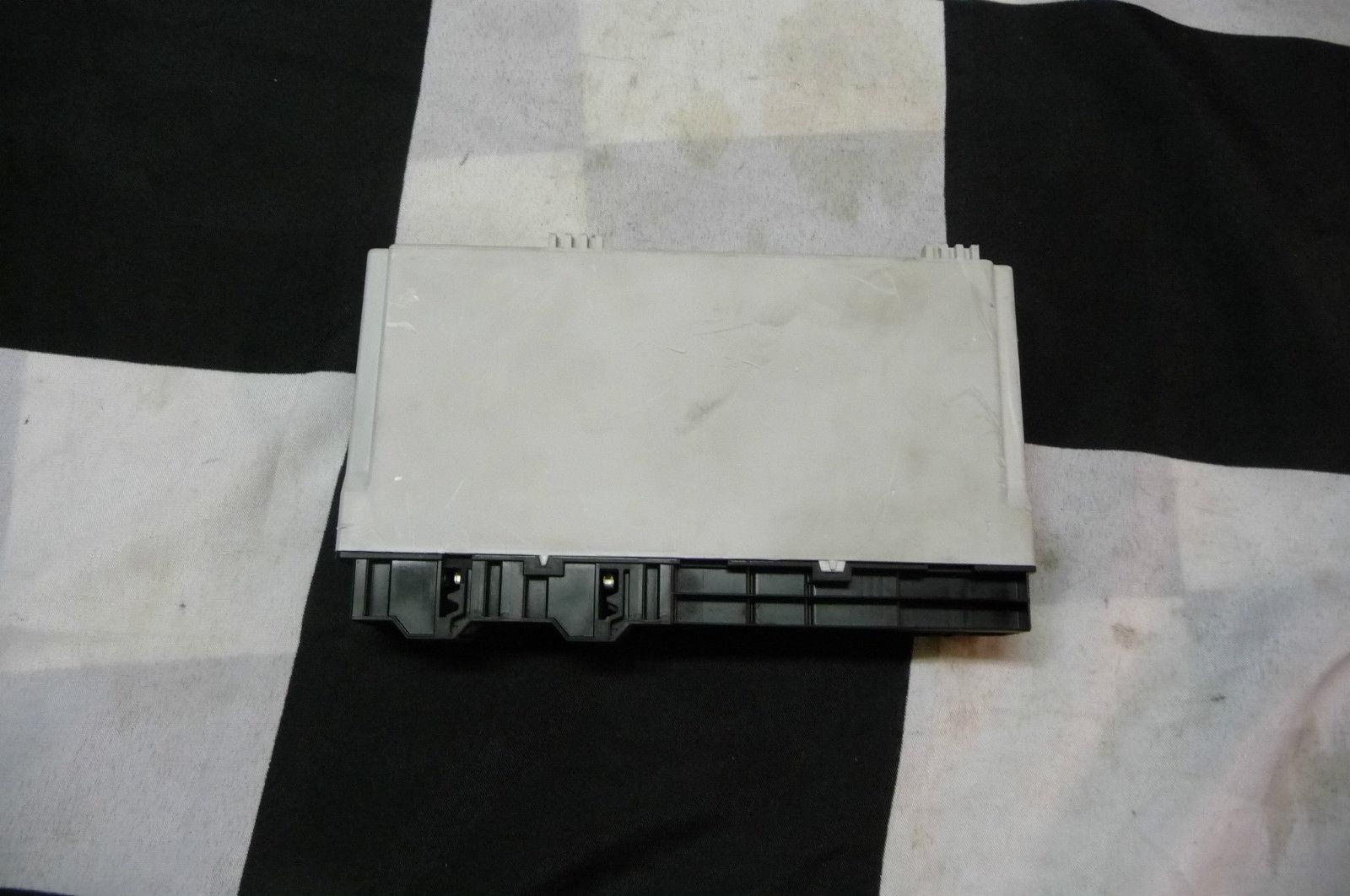 BMW 5 6 7 Series M5 M6 Seat ECU Control Module TEMIC 61359252551 OEM OE