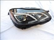 Mercedes Benz E Class W212 Right Passenger Active LED Headlight 2129063403 OEM