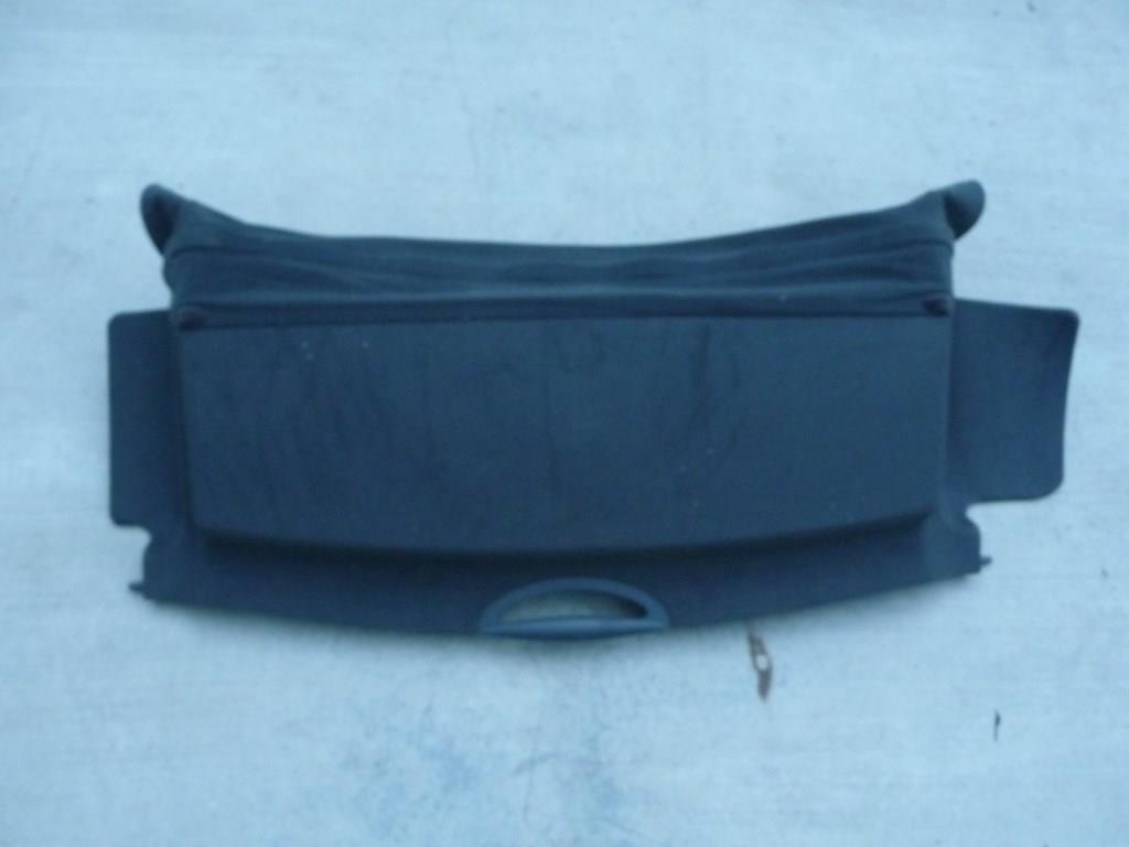 Mercedes Benz R230 SL Class Interior Luggage Panel A2306900065 OEM A1