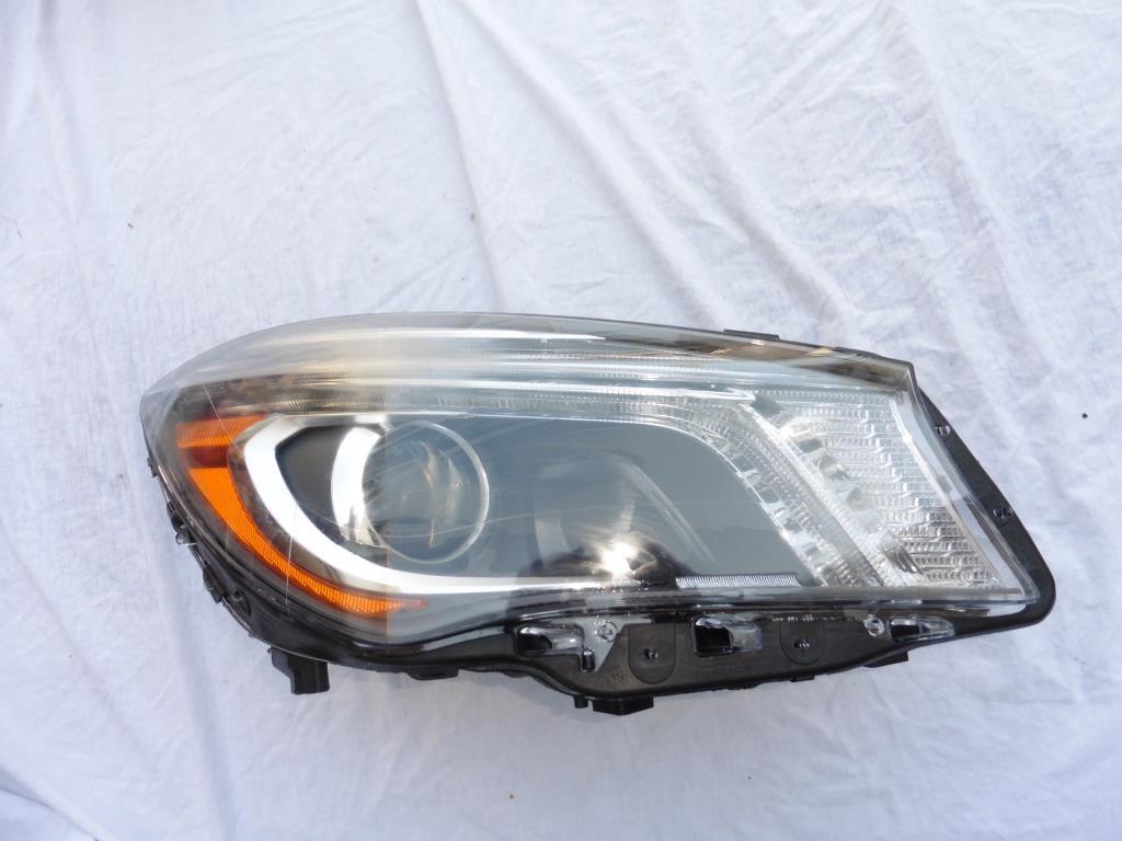 Mercedes Benz CLA W117 Right Passenger Xenon Headlight 1179065600 OEM OE