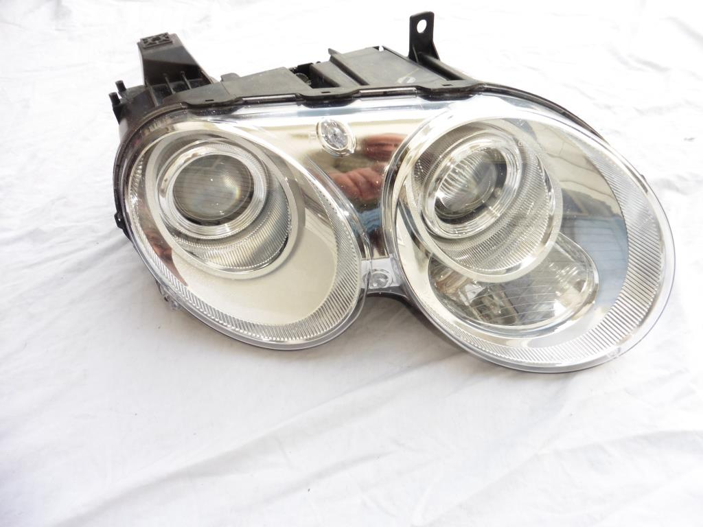 Bentley Continental Bi Xenon Headlight Right RH Passenger Headlamp 3W1941016M - Used Auto Parts Store | LA Global Parts