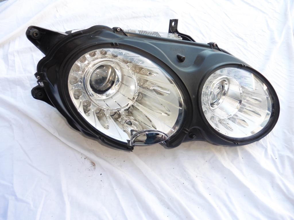 2013-2016 Bentley Flying Spur Sedan Right RH Xenon HID Headlight 4W1941016C OEM