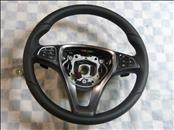2015 2016 2017 Mercedes Benz C300 GLC300 Steering Wheel A0004601803 9E38 OEM A1