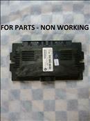 201 2011 2012 2013 2014 BMW Z4 Control Unit Footwell Module FRM3R PL2 [23] 61359390491 OEM