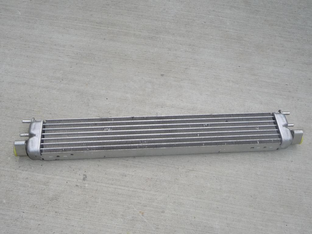 Mercedes Benz C Class Engine Oil Cooler A0995002200 OEM A1