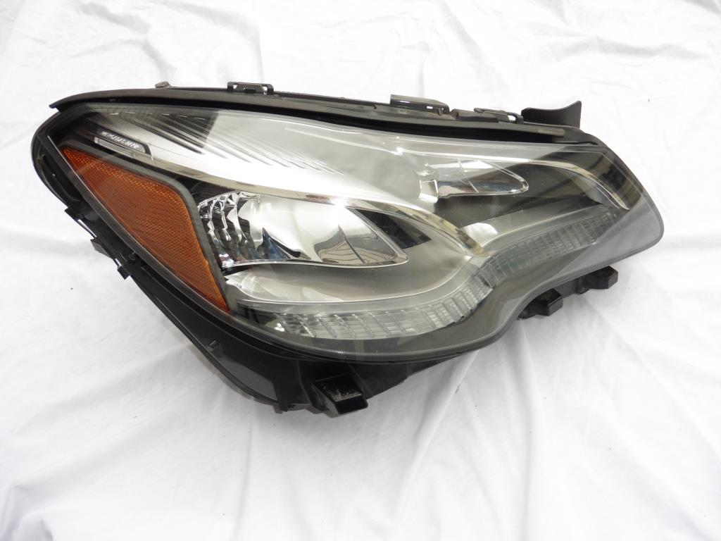 Mercedes Benz E400 E550 Coupe LED W207 RH Right Passenger Headlight OEM OE