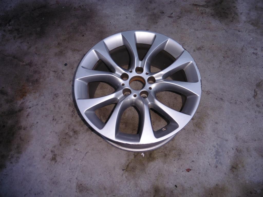"""BMW X5 F15 19"""" Alloy Wheel 36116853953 OEM A1"""