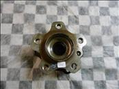 2016 2017 2018 BMW G30 G31 G11 G12 G01 530e 530i 740i	750i X3 Wheel Bearing and Hub Assembly 31202408656 OEM A1