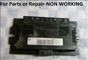 2012 BMW X5 E70 FRM3R AHL Light Control Module 61359263791 OEM NON WORKING