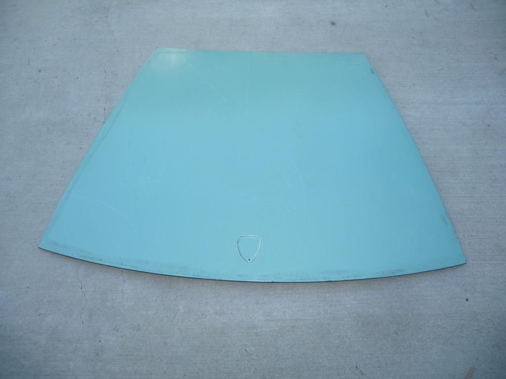2002 2003 2004 2005 2006 2007 2008 2009 Lamborghini Murcielago Front Hood Bonnet Trunk LP640 LP670 410823021 - Used Auto Parts Store | LA Global Parts