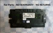2009 2010 2011 BMW 3 Series E90 LED BASIS FRM3 Footwell Light Control Module 61359240535 OEM OE