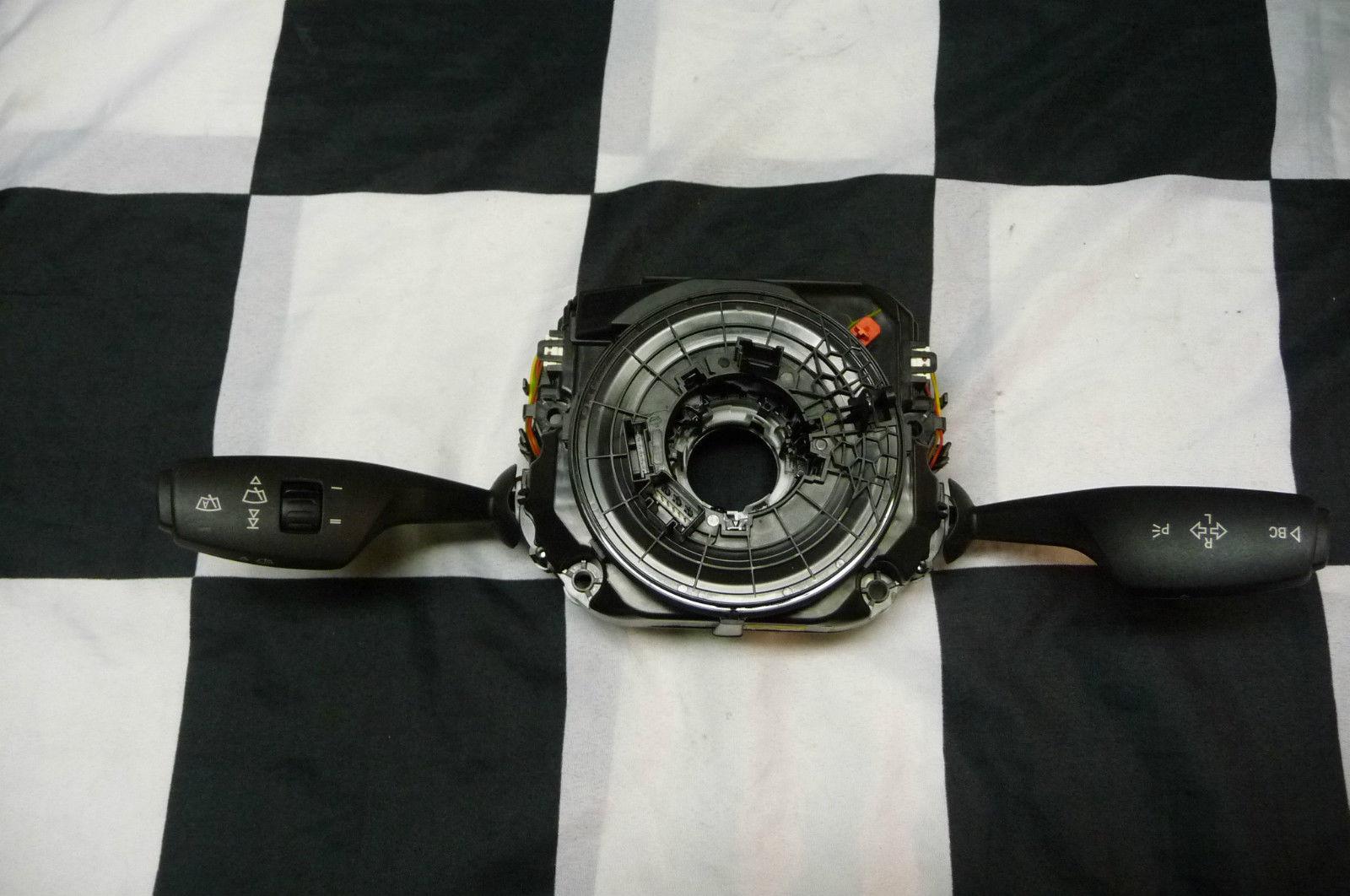 BMW 5 6 7 Series Steering Column Switch Cluster 61319301905 OEM OE