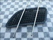 2013 2014 2015 2016 2017 2018 Mercedes Benz R231 SL400 SL550 SL63 AMG Front Left LH Air Inlet Vent Grille A2317500044 OEM A1