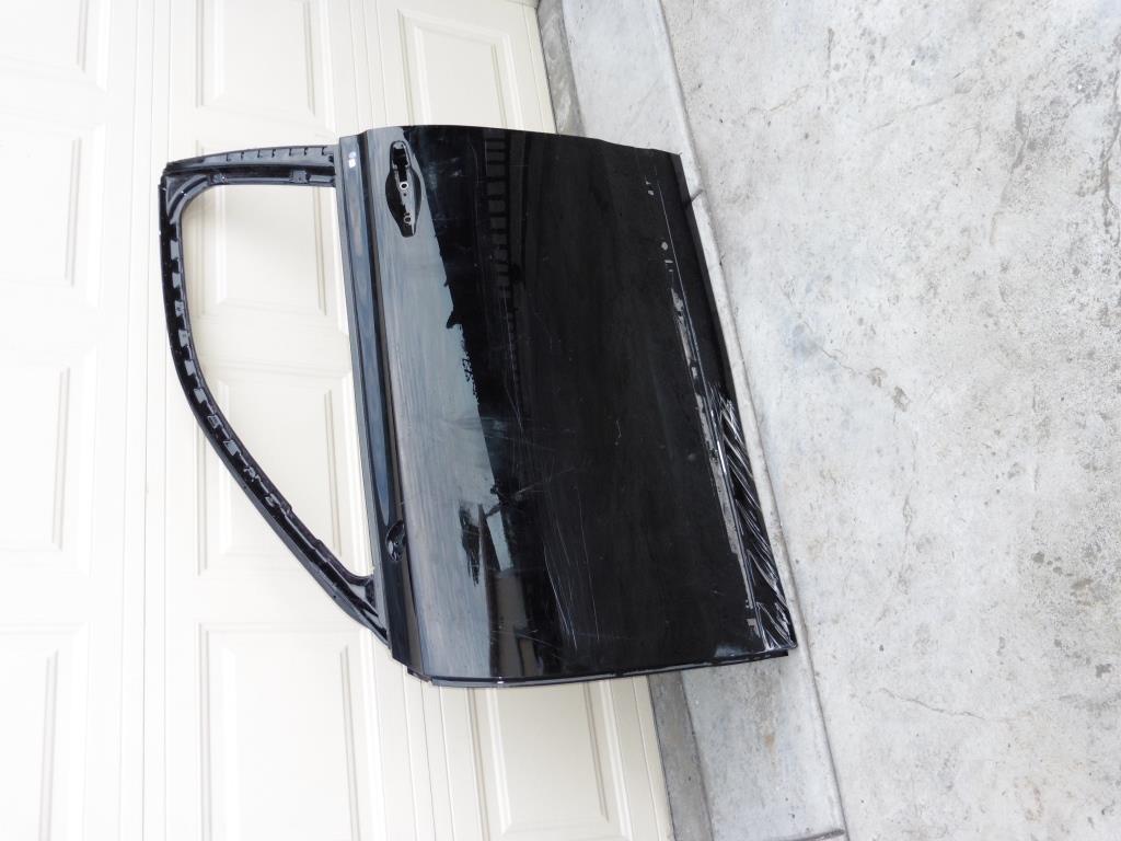 2010 2017 Bentley Mulsanne Base Front Left Driver Side Door Shell Panel 3Y5837999 OEM OE