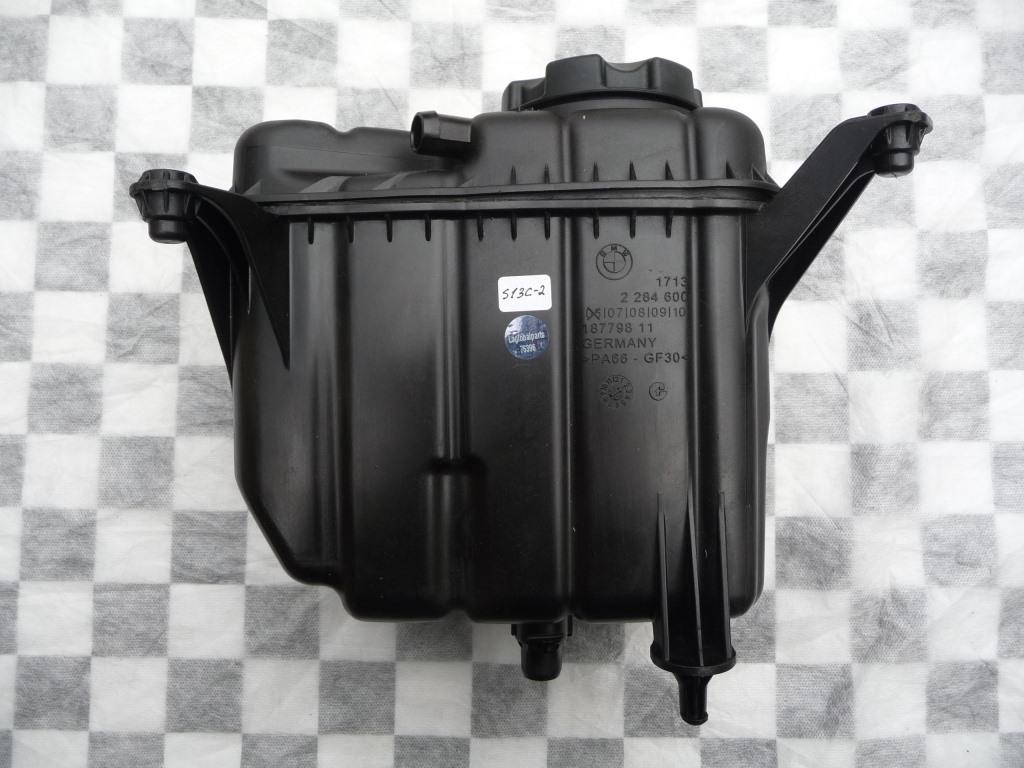 BMW 3 4 Series M3 M4 F80 F82 F83 Coolant Expansion Tank 17132284600 OEM A1