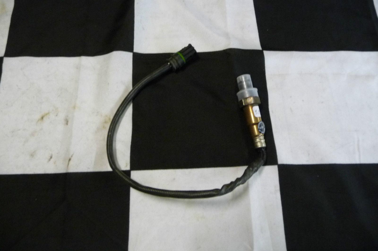 2008 2009 2010 BMW E60 528i O2 Oxygen Lambda Monitor Sensor L= 480MM 11787569968 OEM OE