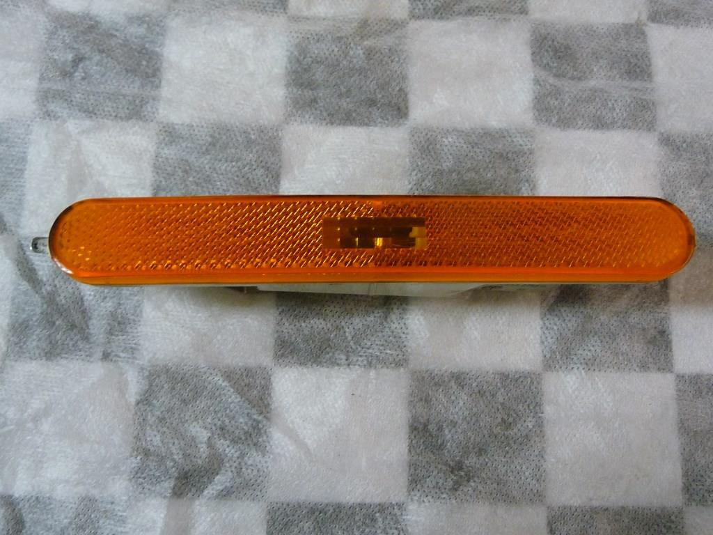 Lamborghini Murcielago Front Left Driver Side Marker Light 63010267 OEM A1
