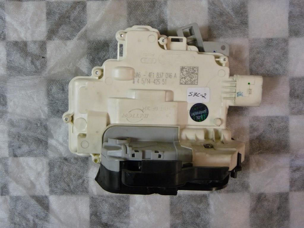 Audi A3 A6 A8 R8 Front Right Door Lock Actuator Motor 4F1837016A OEM A1