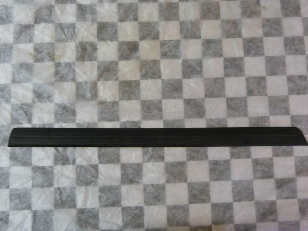 2008 2009 2010 2011 2012 2014 2015 Audi R8 Right Passenger Door Trim Sill Plate Insert 420853374 OEM A1