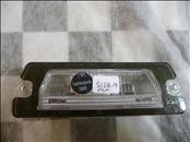 Ferrari 355 360 430 575 599 612 License Plate Lamp 186180 OEM A1
