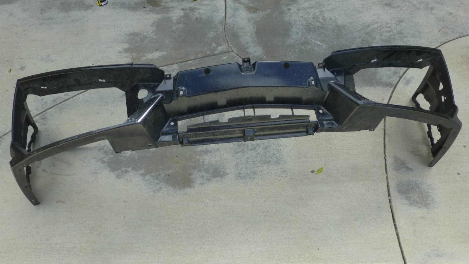 Lamborghini Gallardo LP560-4s Front Bumper Cover Reinforcement 400807109B OEM OE