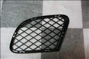 BENTLEY GT GTC Lower Bumper Grill Grille Front Driver Left  3W8807683D OEM OE Used Auto Parts Store | LA Global Parts