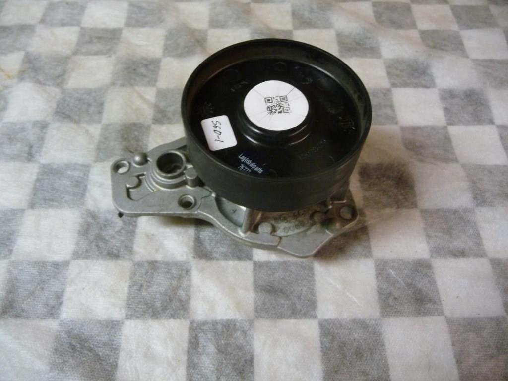 BMW 3 7 Series Coolant Pump, Mechanical 11518632585 OEM A1