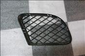 BENTLEY GT GTC Lower Bumper Grill Grille Front Right Passenger 3W8807682D Used Auto Parts Store | LA Global Parts