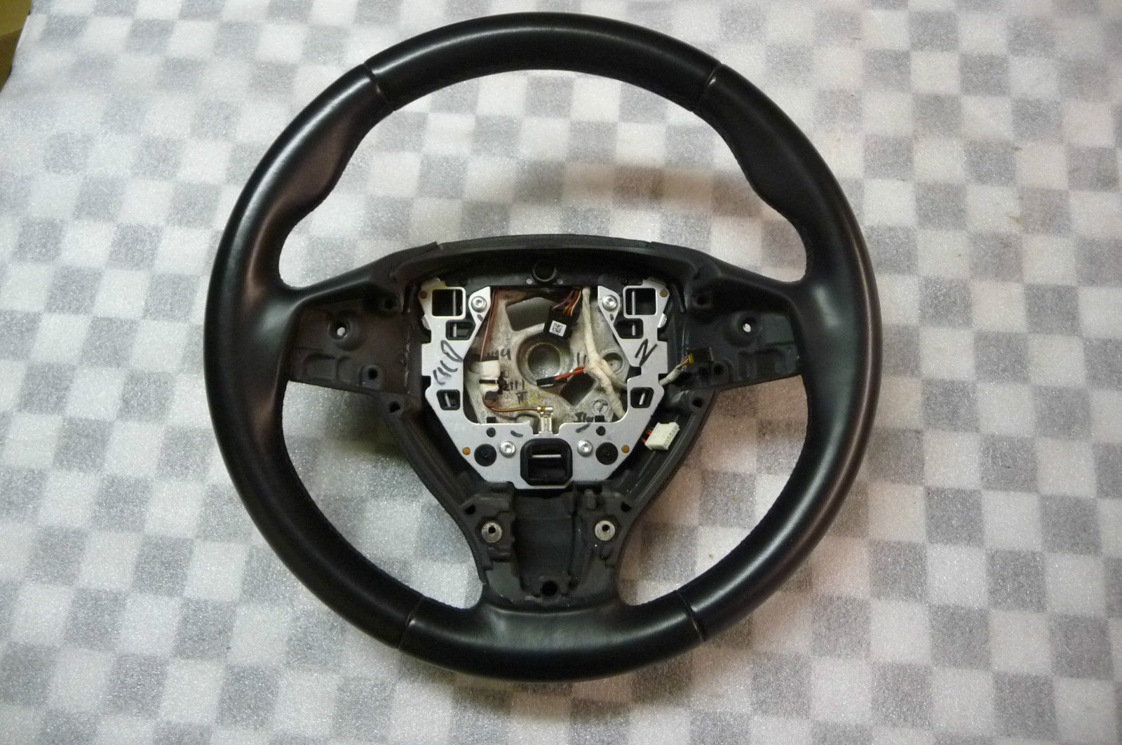 BMW 5 6 7 Series Sport Steering Wheel 32336790893 OEM OE