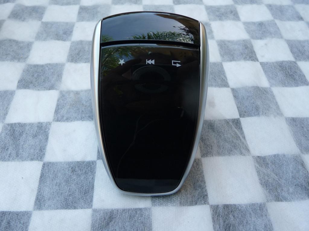 Mercedes Benz W205 C Class Control Unit A2059004819 OEM A1