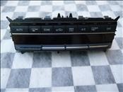 Mercedes Benz E Class HVAC Temperature Control Panel A2129006727 OEM A1