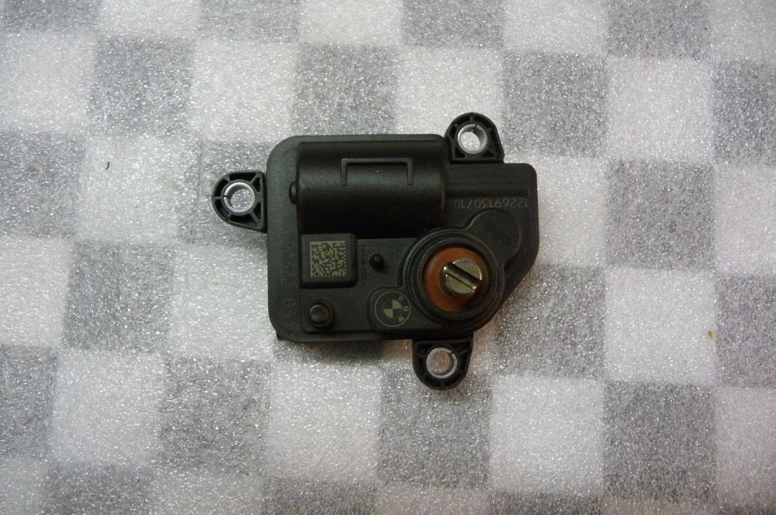 BMW 2 3 4 Series i8 M235iX X5 Exhaust Flap Actuator Drive 18307620322 OEM OE