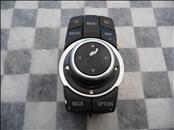 BMW 1 3 5 X1 X5 X6 iDrive Central Console Controller Joystick 65829189048 OEM A1