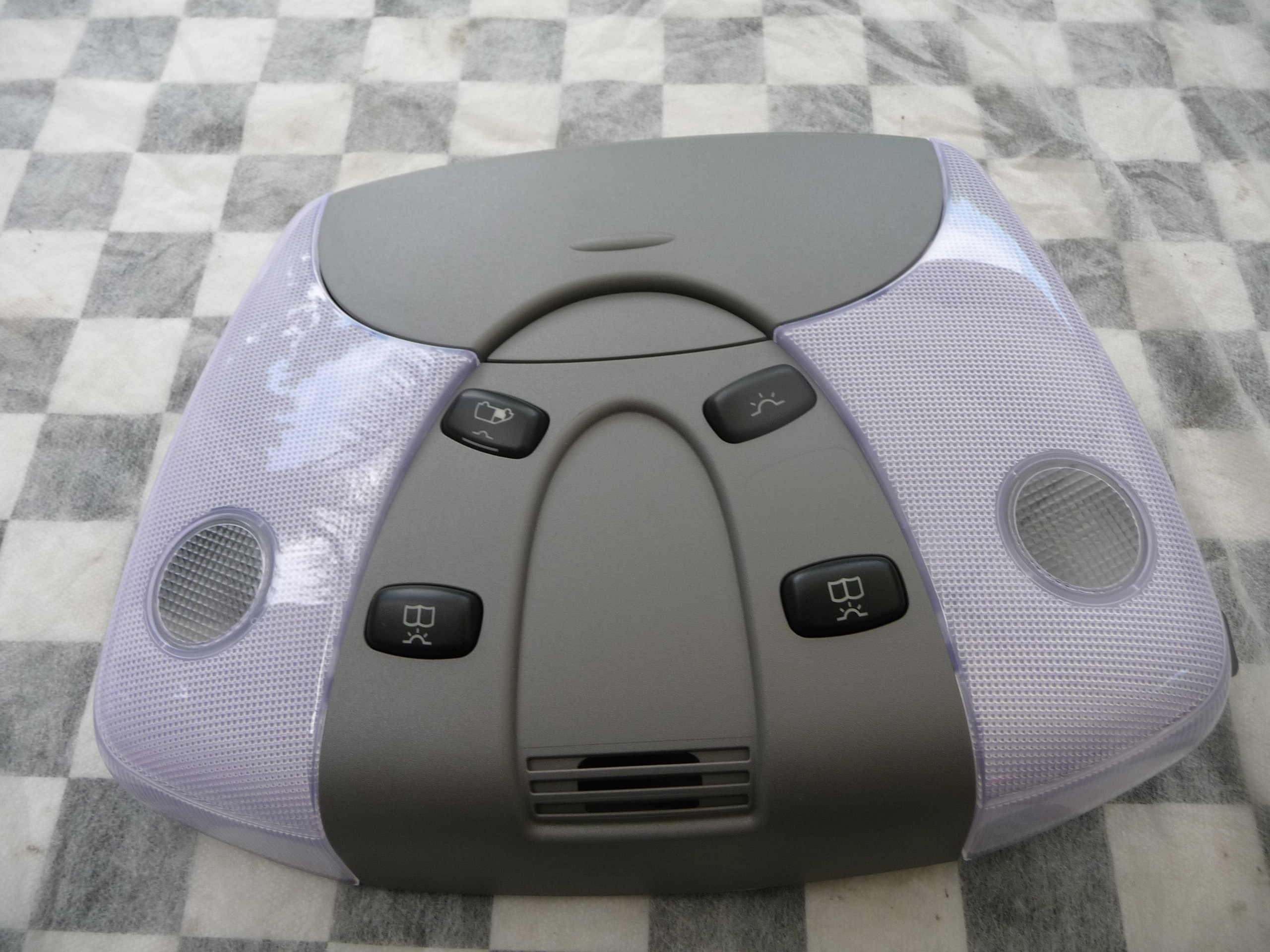 Mercedes Benz Sprinter Interior Lamp Light A9068200001 7J69 OEM A1