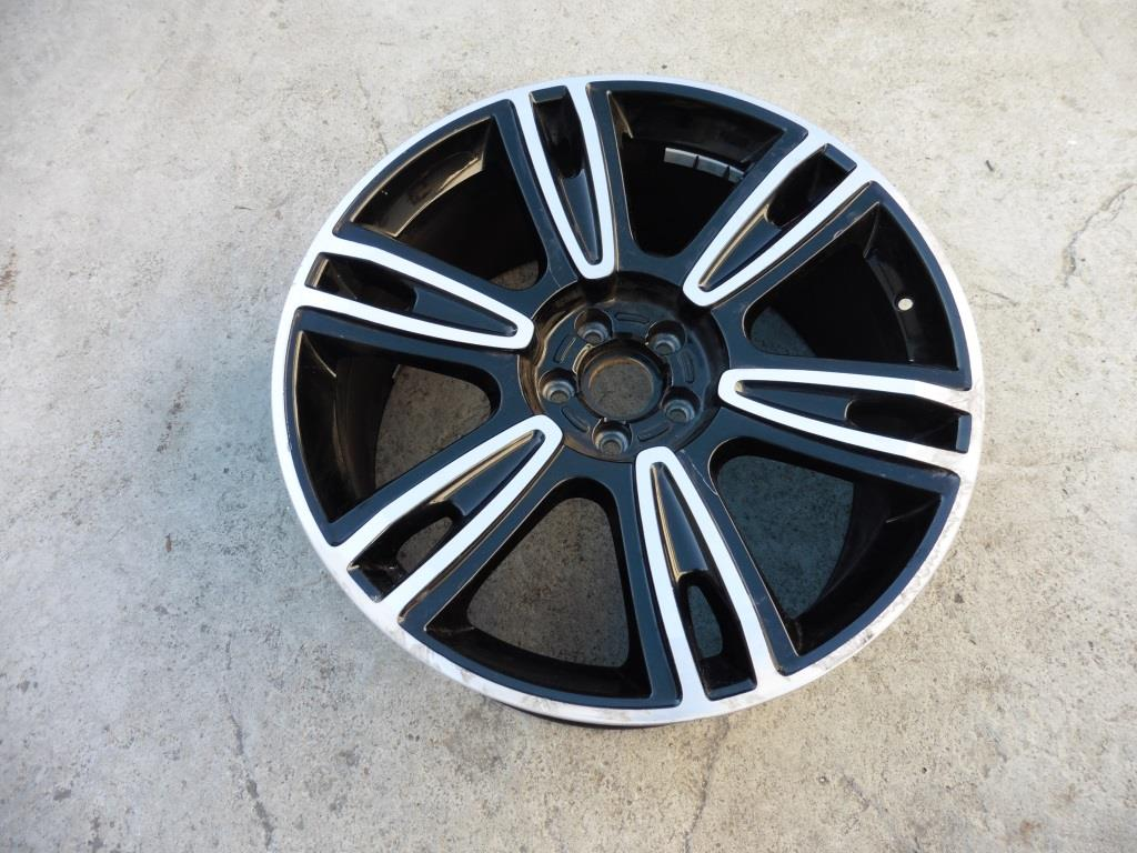 "Bentley Continental GT GTC 21"" X 9.5"" Wheel Rim 3W0601025CE OEM A1"