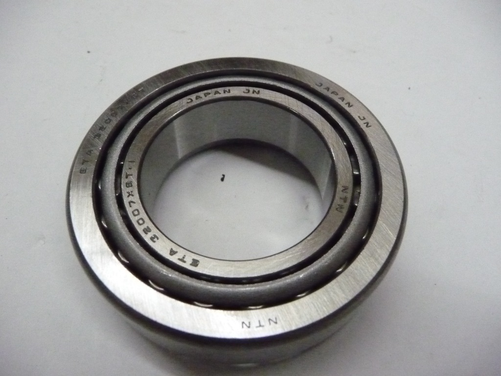 2001 2002 2003 2004 2005 2006 2007 2008 2009 2010 2011 2012 Mercedes Benz C240 C320 CLK500 SLK350 Front Wheel Bearing **NEW** A 0029803002 OEM OE