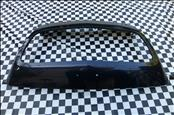 Bentley Continental GTC GT Front Grille Grill Cover 3W3853653A OEM OE
