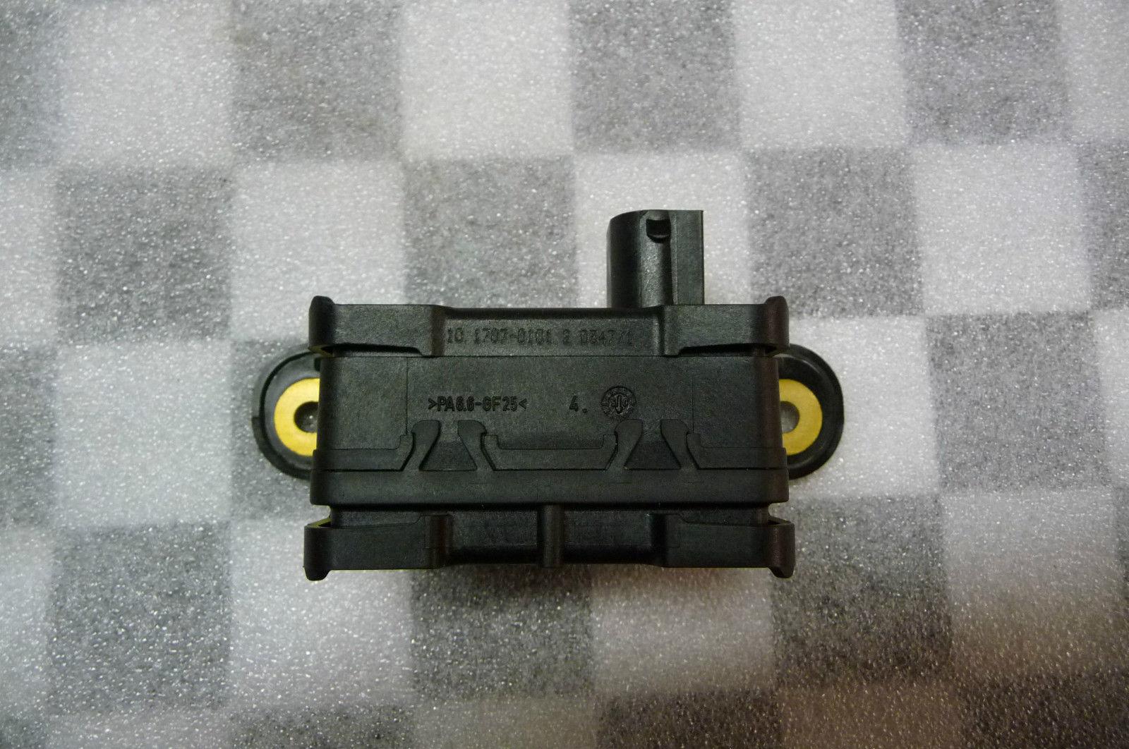 2006 2007 2008 2009 2010 BMW E90 E91 E92 E93 E63 E64 325i 328i M5 M6 Brakes Hydro Unit Control System Speed Sensor 34526762769 OEM