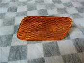 Mercedes Benz E Class Front Left Turn Signal Marker Light A2108201321 OEM A1