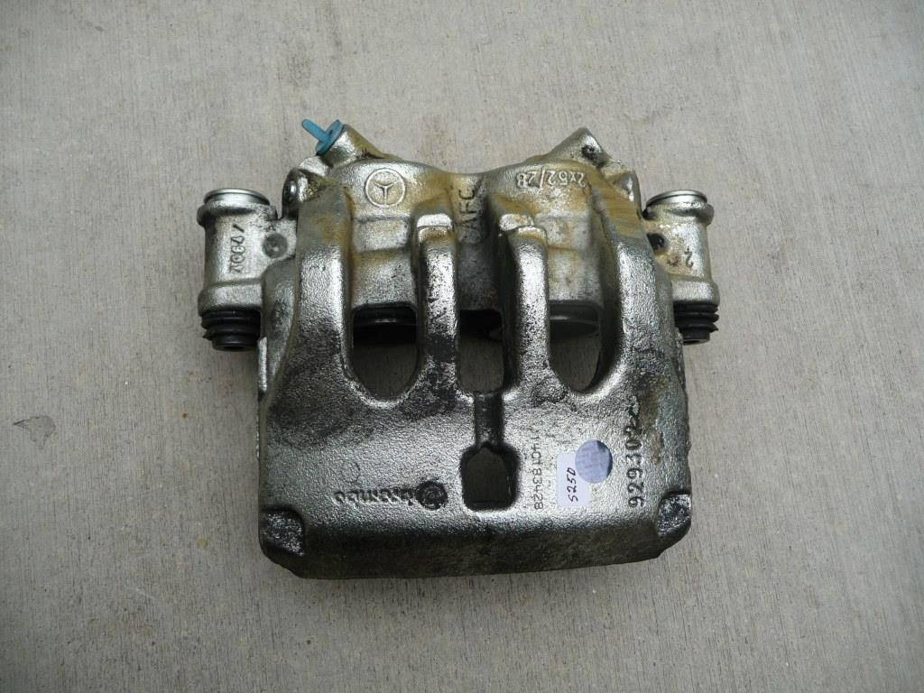 2010 2011 2012 2013 2014 2015 2016 2017 Mercedes Benz Sprinter 3500 Front Left Disc Brake Caliper A0044205783 OEM A1