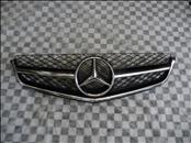 Mercedes Benz W204 C Class Front Radiator Grille A2048802483 OEM A1