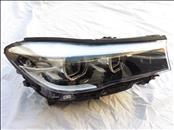BMW 7 Series G11 Front Right Passenger LED Headlight Lamp Bare 7463760 OEM OE