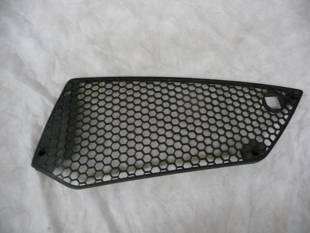 Lamborghini Gallardo Front Bumper Right Passenger Side Grid 400807682B OEM A1