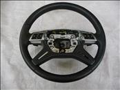 Mercedes Benz GL ML Class Steering Wheel A16646006039E38 OEM A1